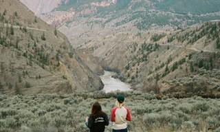Poler Goes on an Adventure in British Columbia's High Desert Region