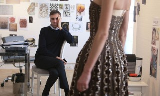 "Op-Ed | Is Raf Simons' ""Dior and I"" Documentary Worth Watching?"