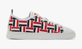 Our Favorites From Thom Browne's Spring/Summer 2015 Footwear