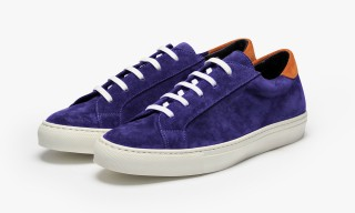Colorful Sneakers from Tim Little Spring/Summer 2015