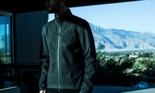 Aether Spring/Summer 2015 – Innovative Technical Performance Wear