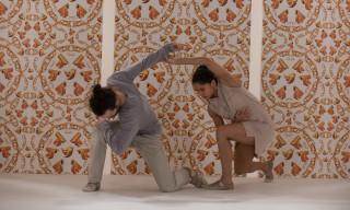 Ai Weiwei Designs Wallpaper for Serpentine Galleries