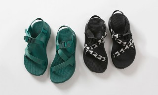 A Trio of Summer Footwear Collaborations from Pilgrim Surf + Supply