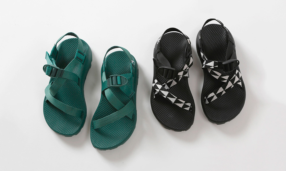 3 Summer Footwear Collaborations for Pilgrim