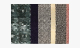 Christian Lacroix Launches Rugs for Designers Guild
