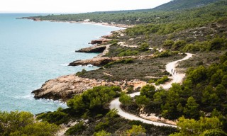 Deux North Takes Us on a Cycling Journey Across Spain