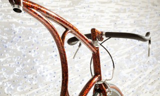 Paul Smith Milano Plays Host to Limited Edition Vanhulsteijn Bicycles