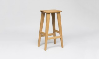 "Plain Crafts ""Made in Copenhagen"" Furniture by Søren Ulrich"