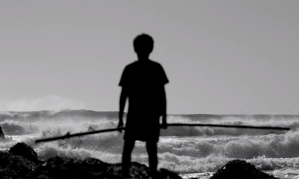 "Patagonia ""The Fisherman's Son"" Short Film 2015"