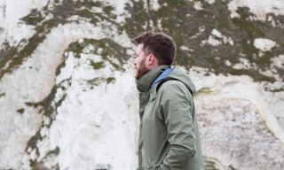 "Watch Timberland's ""2 Days 1 Bag, The Road Trip"" with Rick Edwards"