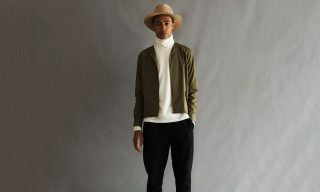 VALLIS by Factotum Fall/Winter 2015 – Rich Simplicity