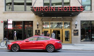 "Downtown Chicago Welcomes the First Ever ""Virgin Hotel"""
