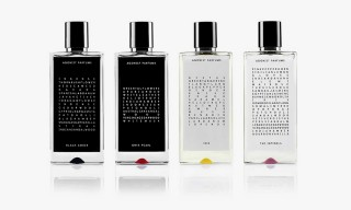 "Sweden's Unisex ""AGONIST"" Natural Parfums"