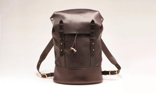 "The Cherchbi Premium ""Oiled Leather"" Bag & Accessory Line"