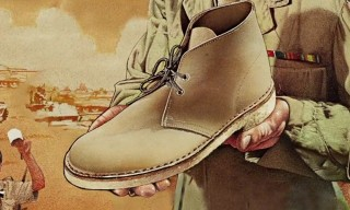 Mods, Rudeboys & Revolutionaries – The Clarks Desert Boot in 3 Films