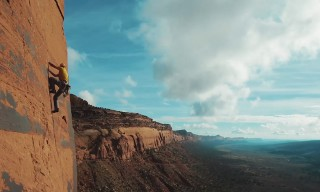 Explore & Protect Bears Ears, Utah with Patagonia