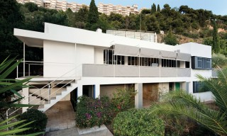 "Eileen Gray's Controversial ""E1027"" Côte d'Azur Home Opens to the Public"