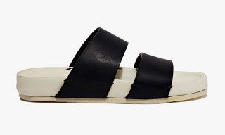 A Detailed Look at Feit's Japanese-Inspired Sandal