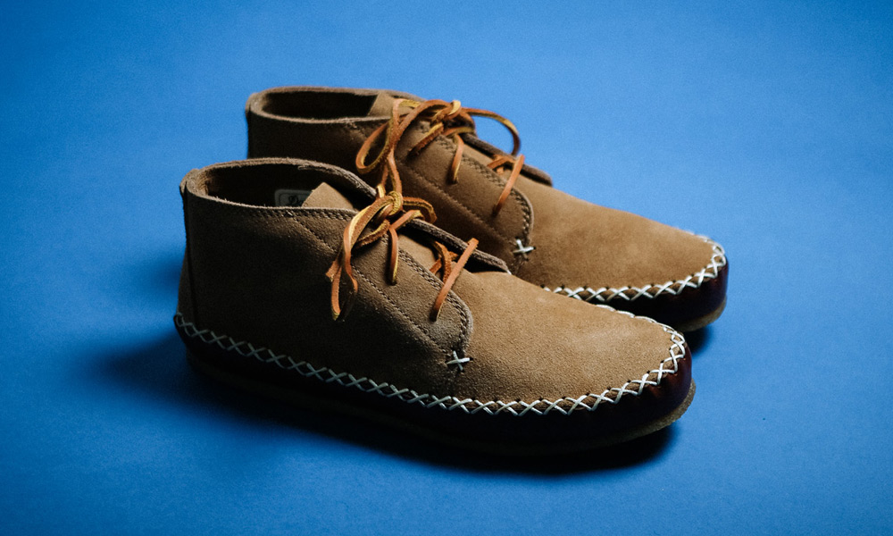 In the Mail | Katin USA &amp Danner Boots 2015 • Selectism