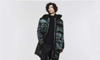 Markus Lupfer Fall/Winter 2015 – Sophisticated Staples & Bold Additions