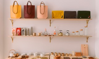 Rare Japanese & Taiwanese Design Goods from London Store Native & Co
