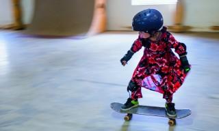 "Interview   Photographer Jessica Fulford-Dobson on ""Skate Girls of Kabul"""