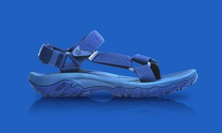 "Teva for BEAUTY & YOUTH ""Hurricane"" Sports Sandal"