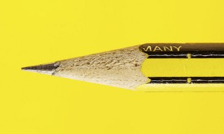 """The Secret Life of the Pencil"" – A Study in Man's Simplest Writing Tool"