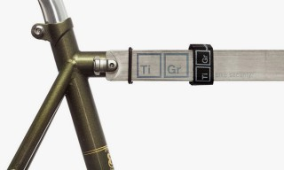 TiGr Bike Lock Simplifies Urban Cycling
