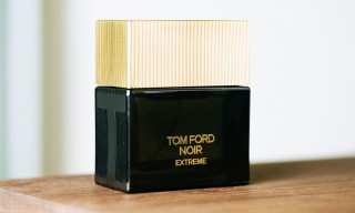 "Tom Ford Updates the Noir Scent to ""Noir Extreme"""