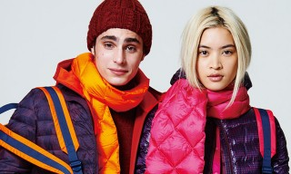 UNIQLO Presents Affordable Fall/Winter 2015 Essentials