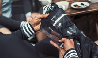 adidas Develops the World's Lightest Cycling Kit