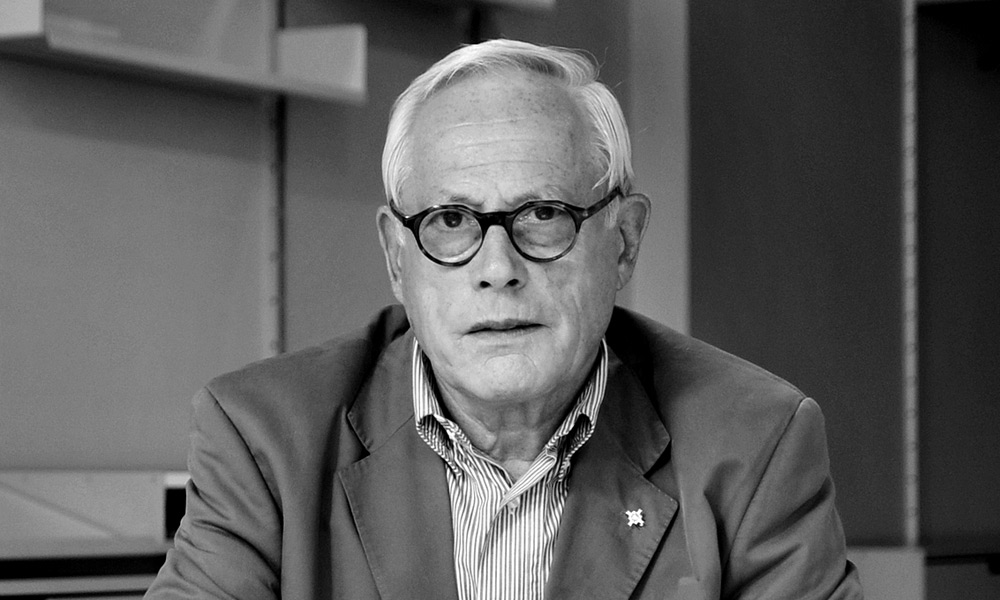 Dieter Rams' 10 Rules of Good Design