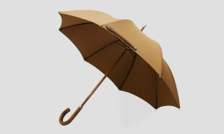 "London Undercover ""City Lux"" Umbrellas"