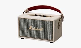 Marshall to Release Its First-Ever Portable Speaker