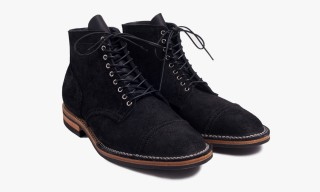 Viberg Reissues the Creeper Scout and Bad Seed Service Boots for PTC