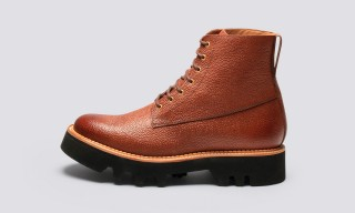 First Look | Preview Grenson Fall/Winter 2015