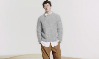 Preview a Promising Fall/Winter 2015 from H&M