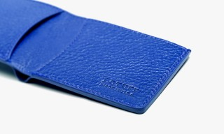 Lotuff Launches Exclusive Leather Accessories for Wittmore