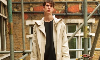 Phoebe English Launches Menswear for the First Time