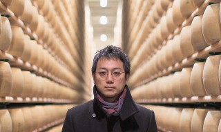 "Italy Meets Japan as Chef Tokuyoshi Stars in Red Wing Series ""The Relentless Pursuit"""