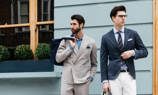 First Look | Trunk Clothiers Spring/Summer 2015