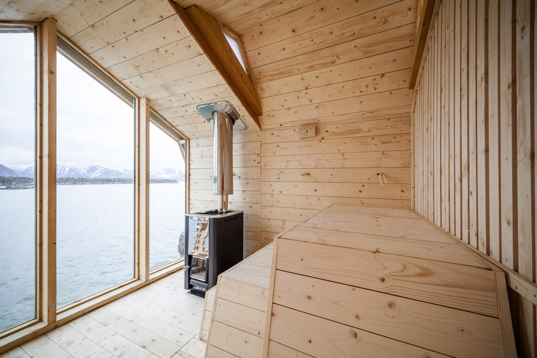 perfekt date gay sauna oslo