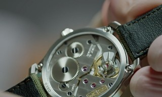 Cameron Weiss of Weiss Watch Co. Talks American Watchmaking