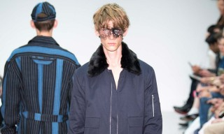 Op-Ed | Cash Ruled Everything at London Collections: Men