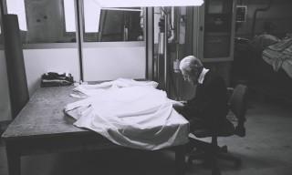 Lou Dalton & Nino Cerruti on the Beauty & Importance of Wool