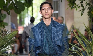Best Looks | Paris Men's Fashion Week Spring/Summer 2016