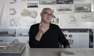 Watch Dwell Talk to Todd Bertsch, Architect of Porsche's New Atlanta HQ