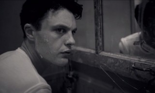 Michael Pitt Directs a 20-Minute Film for rag & bone