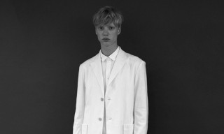 Reworked Basics from 08sircus Spring/Summer 2016